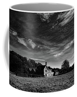Station Masters Cottage Coffee Mug