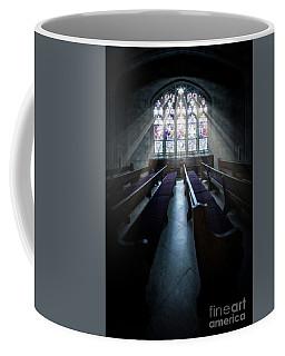 Stay Blessed Coffee Mug