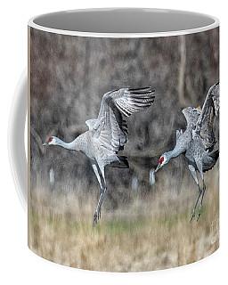 Stay With Your Wingman Coffee Mug