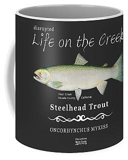 Steelhead Trout Coffee Mug