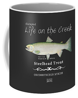 Steelhead Trout Coffee Mug