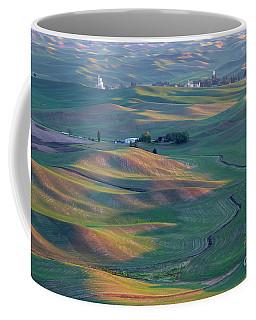 Steptoe Sunset Coffee Mug