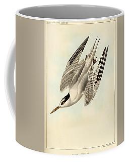 Sterna Elegans Coffee Mug