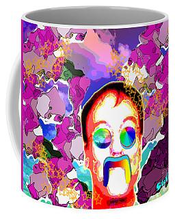 Stevie Max Coffee Mug
