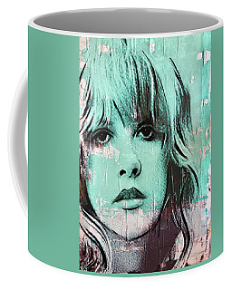 Stevies Crystal Visions Coffee Mug