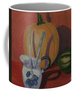 Still Fall Life Coffee Mug