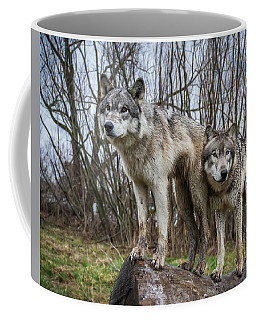 Still Lookin' Coffee Mug