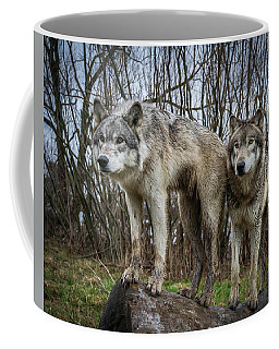 Still Watching Coffee Mug
