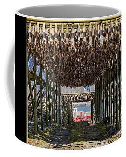 Stockfish Coffee Mug