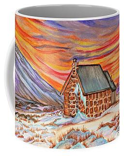 Stone Refuge Coffee Mug