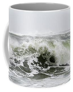 Storm Surf Spray Coffee Mug