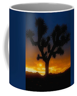 Stormy Sunrise Coffee Mug