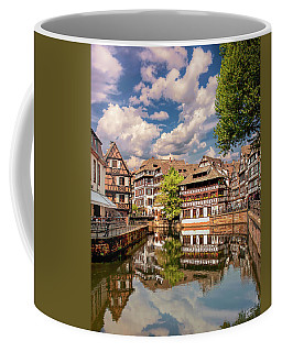 Strasbourg Center Coffee Mug