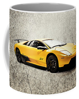 Street Shine Coffee Mug