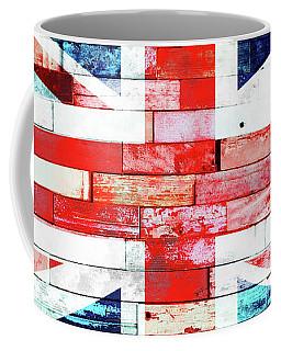 Street Union Jack Coffee Mug