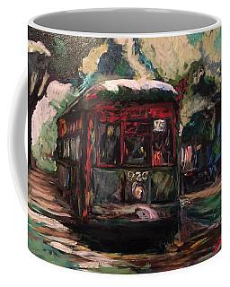 Streetcar  Coffee Mug