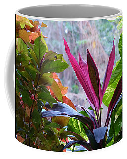 Coffee Mug featuring the photograph In The Pink by Rosanne Licciardi