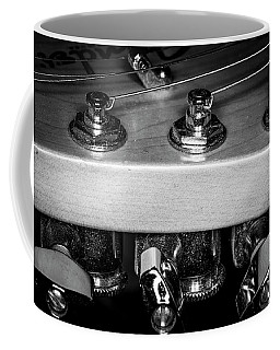 Coffee Mug featuring the photograph Strings Series 11 by David Morefield