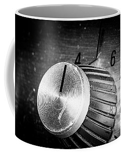 Coffee Mug featuring the photograph Strings Series 21 by David Morefield