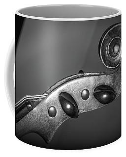 Strings Series 45 Coffee Mug