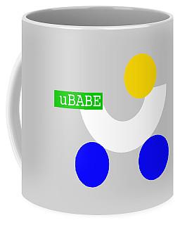 Stroll Babe Coffee Mug