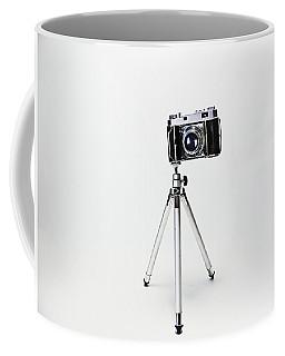 Studio. Kodak Retina 2. Coffee Mug