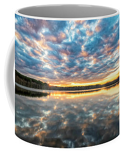 Stumpy Kinda Of Reflection Coffee Mug