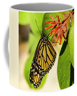 Stunning In Yellow And Orange Coffee Mug