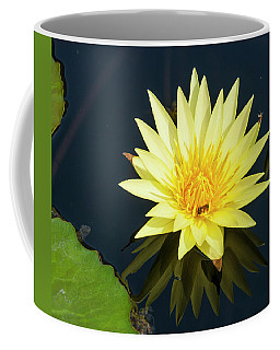 Stunning In Yellow Coffee Mug