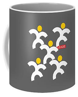 Style Dance Coffee Mug