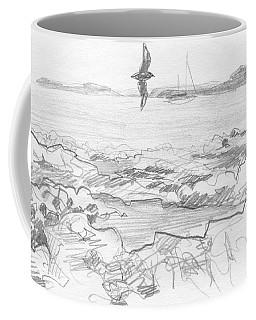 Subantarctic Island Coffee Mug