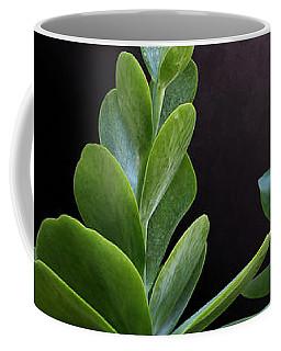 Succulent Spear Coffee Mug