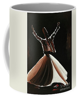 Sufi-s001 Coffee Mug