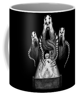Sugar Babies A Dark Nursery Rhyme - Artwork Coffee Mug