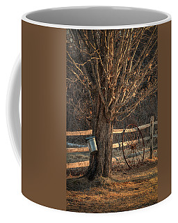 Sugaring Season Coffee Mug