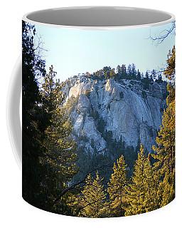 Suicide Rock - Idyllwild Coffee Mug