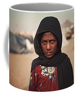 Suman Coffee Mug