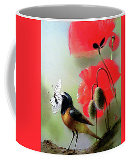 Summer Afternoon Coffee Mug