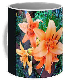 Summer Blast Of Color Coffee Mug