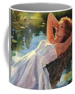 Summer Idyll Coffee Mug