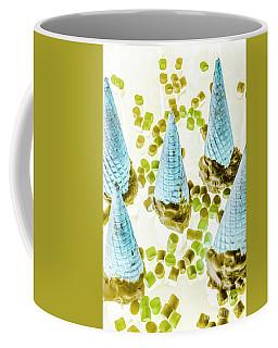 Summer Inversion Coffee Mug
