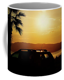Summer Life Coffee Mug