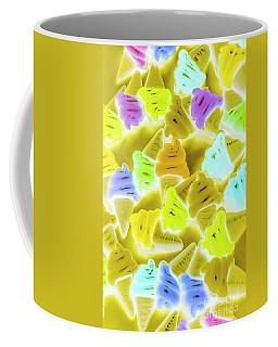 Summer Twist Coffee Mug
