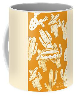 Summerbrero Coffee Mug