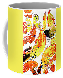 Summers Design Coffee Mug