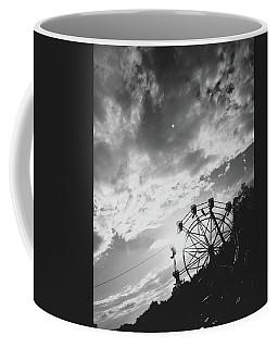 Summertime Wheeling Coffee Mug