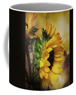 Sun Is Up Coffee Mug