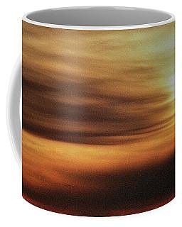 Sunburnt Coffee Mug