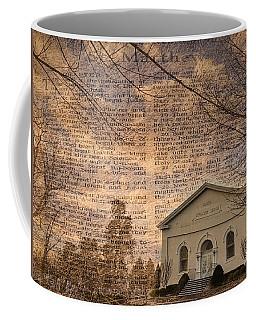Sunday Morning Kind Of Love Coffee Mug