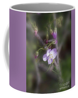 Sundew Coffee Mug